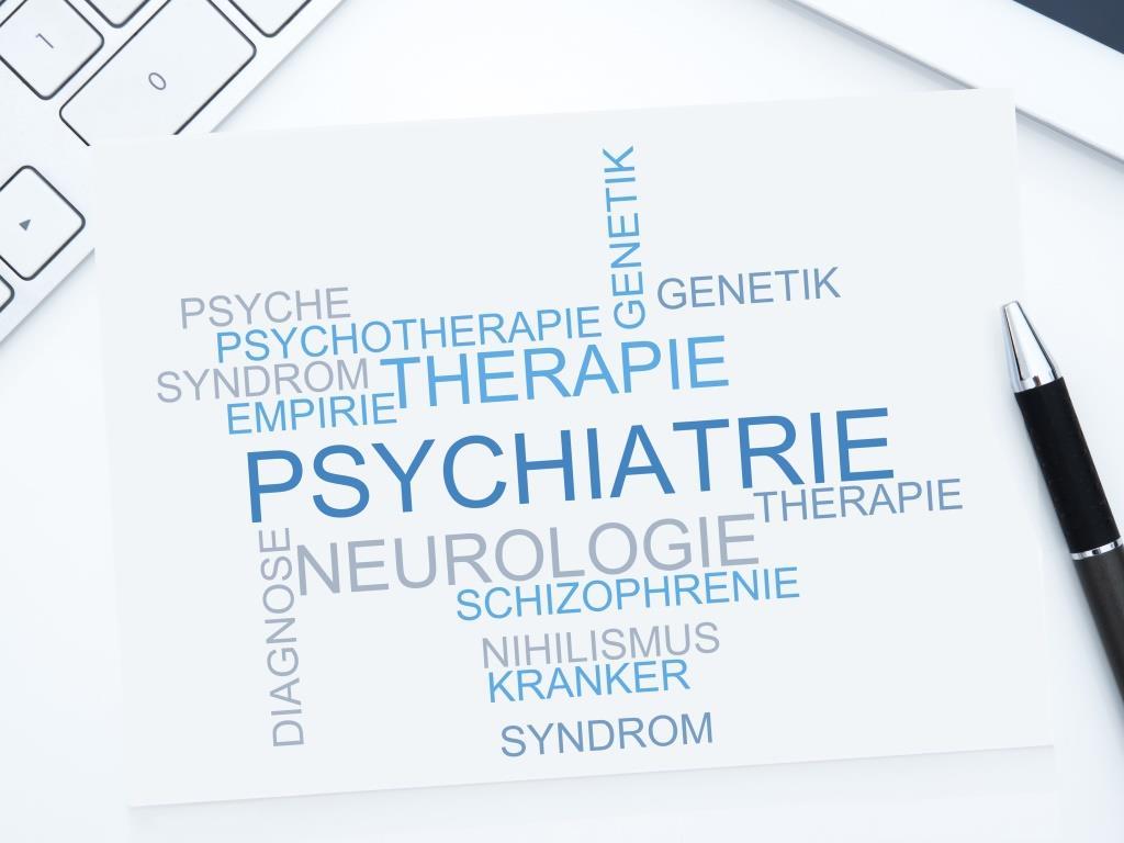 Conférence : Développement des antagonistes H3 en neuropsychiatrie