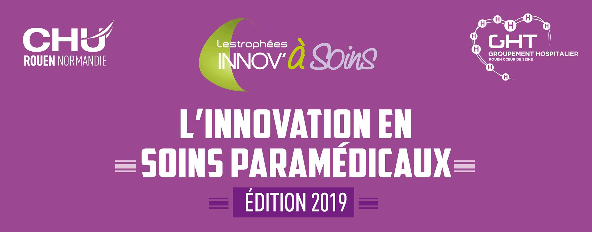 Votez pour vos innovations en soins paramédicaux préférées !
