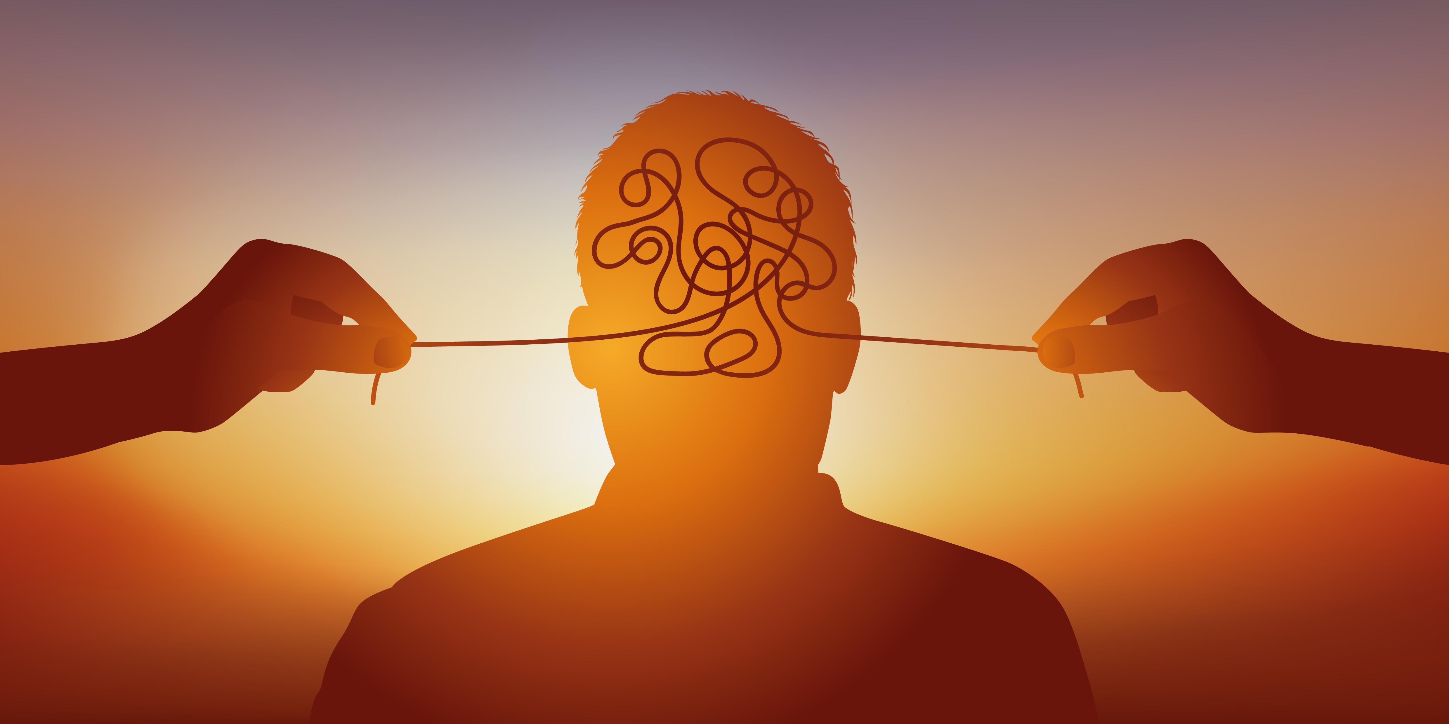 """Schizophrénies : """"ma maladie, mon traitement"""""""