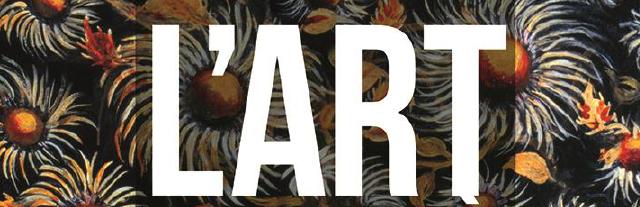 """Conférence - débat """"L'Art jusqu'à la folie"""" d'Alain Vircondelet"""