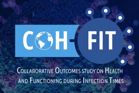 COVID19 : Etude internationale sur la santé mentale, l'accès aux soins et les aspects sociaux liés à l'épidémie de coronavirus