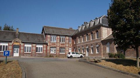 Centre de soins de Buchy
