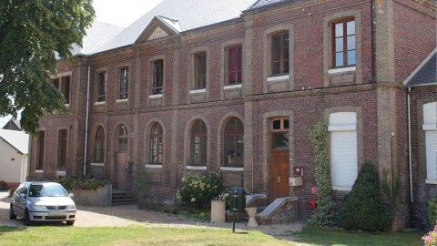 Centre médico-psychologique de Duclair