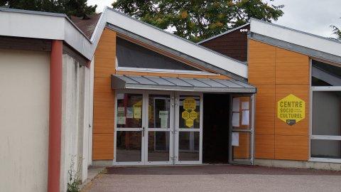 Centre médico-psychologique de Grand-Quevilly