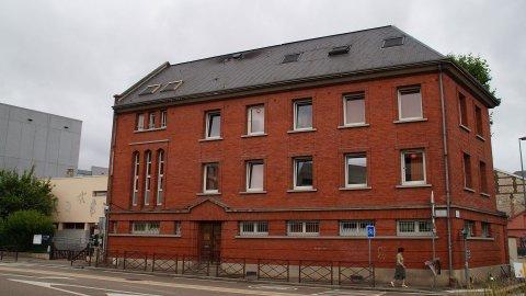 Centre médico-psychologique de Rouen enfants et adolescents
