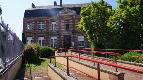 Centre médico-psychologique des Sources