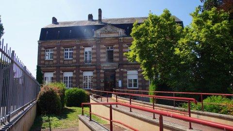 Centre médico-psychologique des sources et antenne de la maison des adolescents