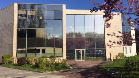 Centre médico-psychologique du Plateau et Hôpital de jour La Court'Echelle