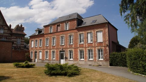 Centre médico-psychologique et antenne de la maison des adolescents d'Yvetôt