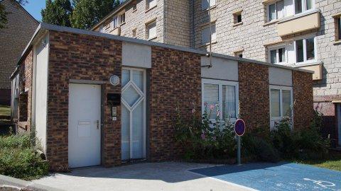 Centre médico-psycologique de Montville