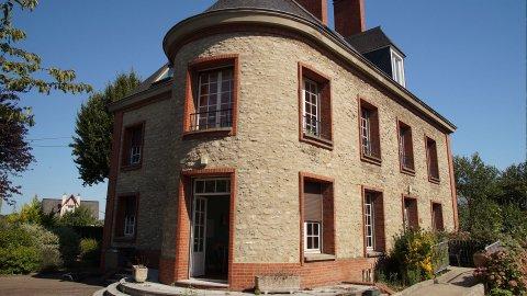 Centre médico-psycologique de Neufchatel en Bray
