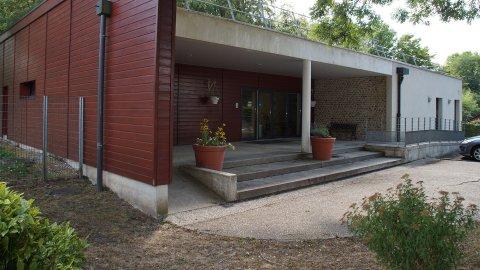 Centre médico-psycologique et centre d'accueil thérapeutique à temps partiel de Canteleu