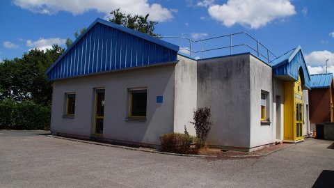 Hôpital de jour Bleu Soleil