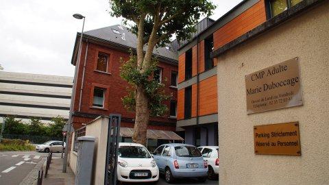 Centre médico-psycologique Marie Duboccage
