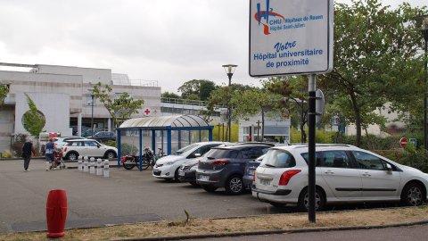 Centre médico-psycologique de Saint Julien