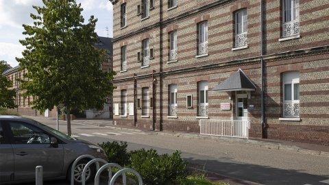 Centre ressources autisme Normandie Seine Eure CRANSE - Unité d'Evaluation et de Consultation