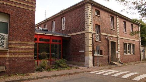 Unité d'hospitalisation Duchamp