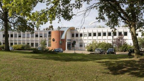 Unité d'hospitalisation Verlaine