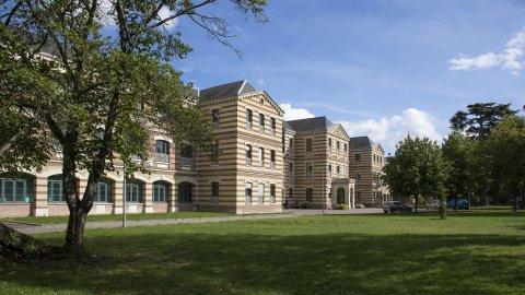 Unités d'hospitalisation Fanon