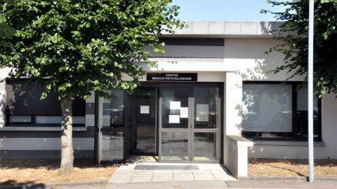 Centre médico-psycologique et centre d'accueil thérapeutique à temps partiel Les Feugrais