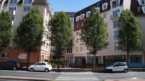 Centre médico-psychologique d'Elbeuf
