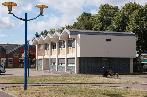 Centre de Soins de Mesnil Esnard pour adultes